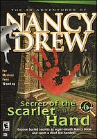 Nancy Drew : secret of the scarlet hand : 3D interactive mystery game.