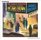 James Brown 'Live' at the Apollo