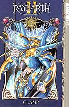 Magic knight Rayearth II. Volume 2 (of 3)
