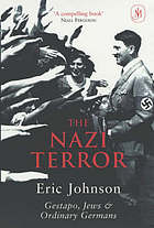 Nazi terror : the Gestapo, Jews and ordinary Germans