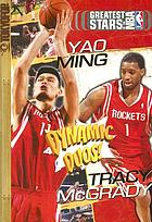 Greatest stars of the NBA : dynamic duos!