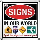 Signs in our world.