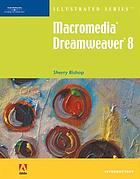 Macromedia Dreamweaver 8 illustrated introductory