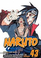 Naruto : vol. 43 : the man with the truth.