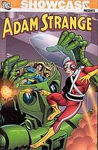 Adam Strange. Volume one.