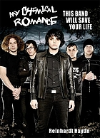 My Chemical Romance : this band will save your life
