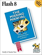 Flash 8 : the missing manual