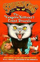 The vampire kittens of Count Dracula