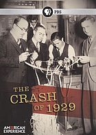 The Crash of 1929