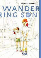 Wandering son. Volume two