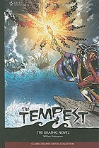 The tempest : the graphic novel