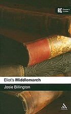 Eliot's Middlemarch