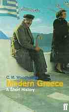 Modern Greece : a short history