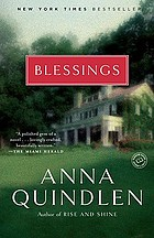 Blessings : a novel