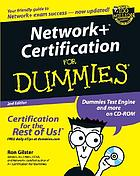 Network+ certification for dummies