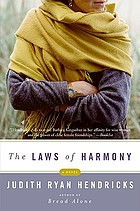The laws of Harmony : a novel