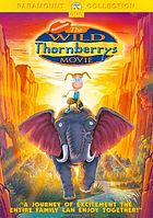 The wild Thornberry's movie