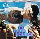 Be good, Gertie!
