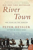River town : two years on the Yangtze