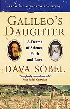 Galileoś daughter : A drama of science, faith and love