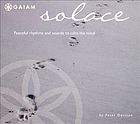 Solace : peaceful rhythms and sounds to calm the mind