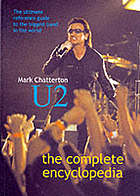 U2 : the complete encyclopedia
