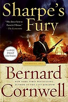 Sharpe's fury : Richard Sharpe and the Battle of Barrosa, March 1811