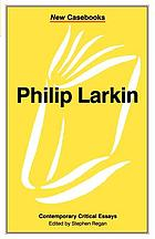 Philip Larkin