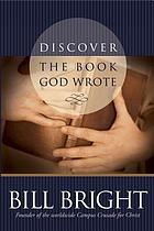 Discover the book God wrote