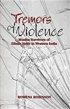 Tremors of violence : Muslim survivors of ethnic strife in western India