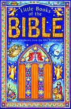 Little books of the Bible : 10 mini-storybooks from the Old Testament