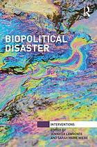Biopolitical disaster