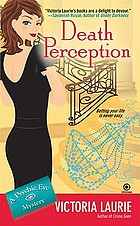 Death perception : a psychic eye mystery