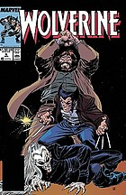 Wolverine classic. Volume two