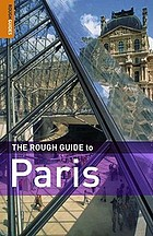 The rough guide to Paris.