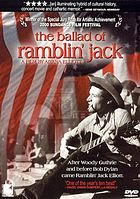The ballad of Ramblin' Jack