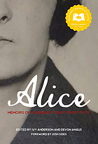 Alice : memoirs of a Barbary Coast prostitute