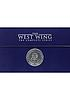 The West Wing. The complete sixth season by  Martin Sheen