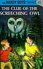 The clue of the screeching owl.