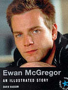 Ewan McGregor : an illustrated story