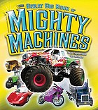 The great big book of mighty machines
