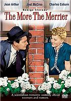 George Stevens' The more the merrier