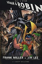 All-Star Batman & Robin, the Boy Wonder. Volume 1