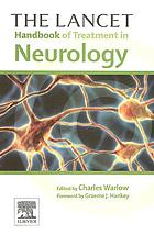 The Lancet handbook of treatment in neurology