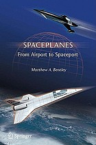 Spaceplanes : From Airport to Spaceport