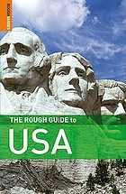 The rough guide to the USA.