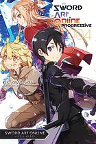 Sword art online. Progressive. Volume 4