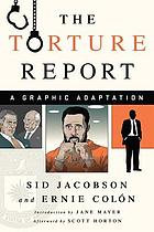 The torture report : a graphic adaptation
