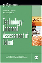 Technology-enhanced assessment of talent