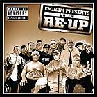 Eminem presents the re-up.